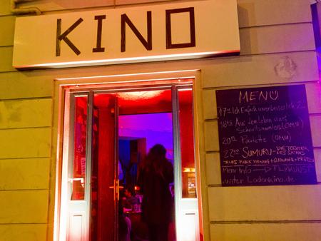 INDIEKINO BERLIN Kinoprogramm