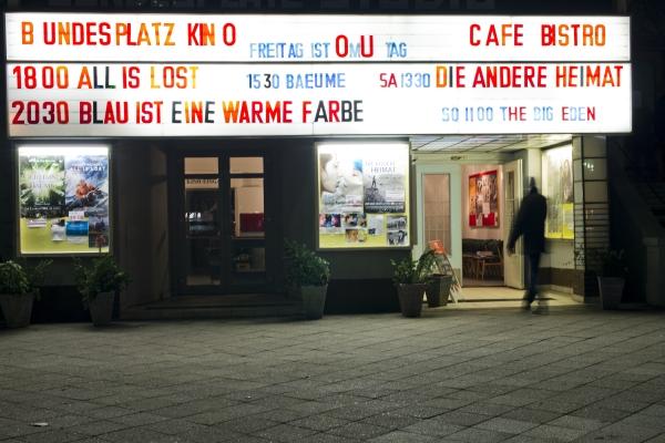 Kino Bundesplatz