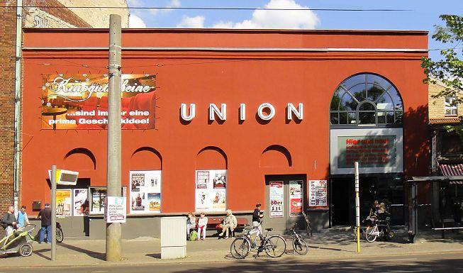 Kino Union Heute
