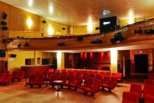 Union kino